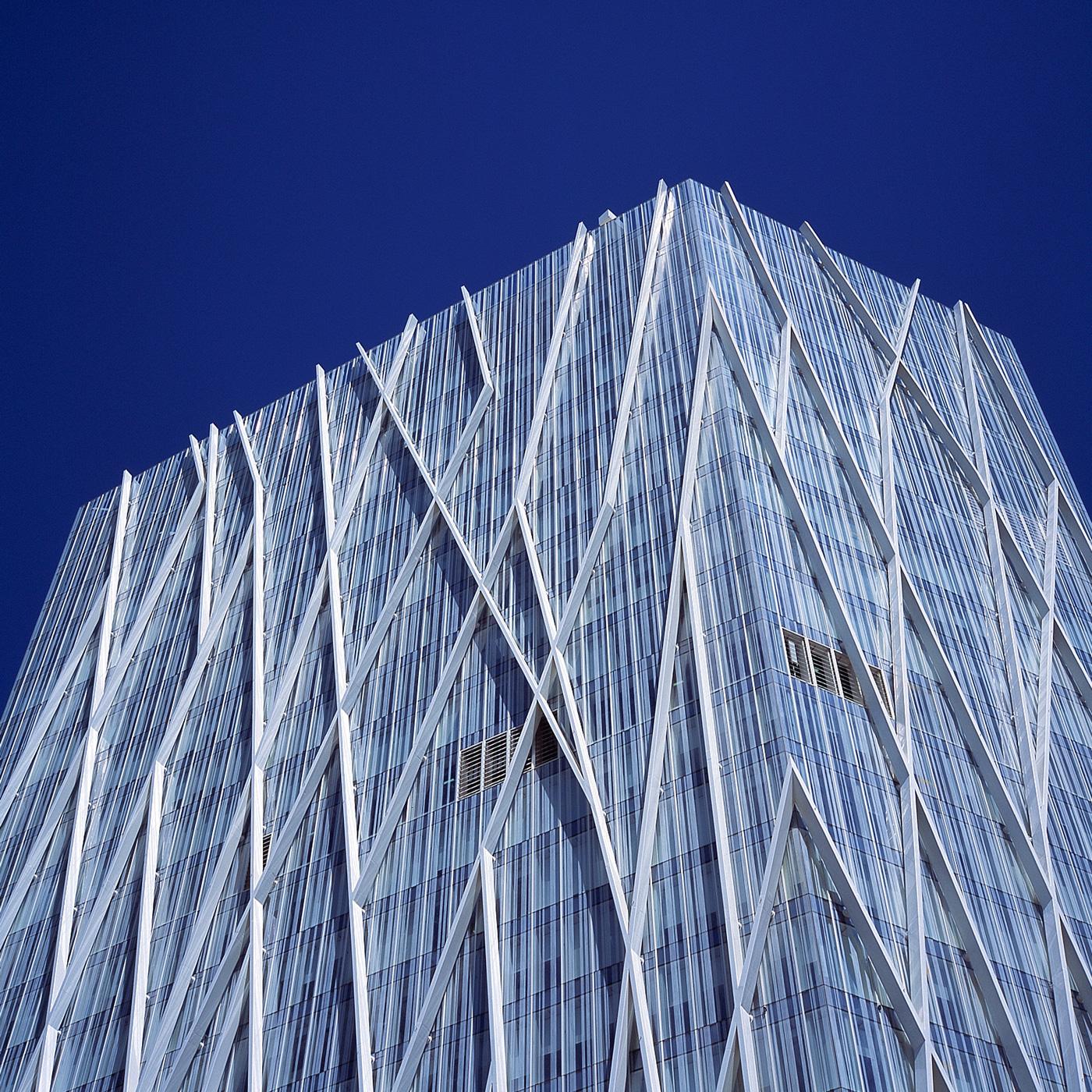 torre diagonal zero zero - emba