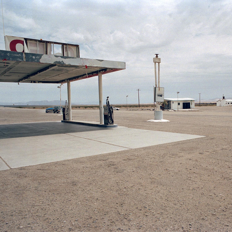 station essence