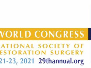 Hybrid 29th world congress Lisbon, October 21-23,2021