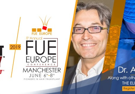 Fue Europe  Conference  Manchester June 6-8