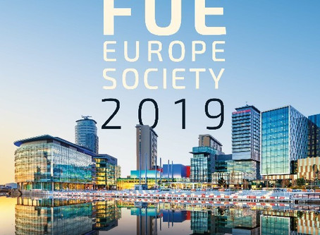 8Th Annual Meeting Fue Europe Society 2019