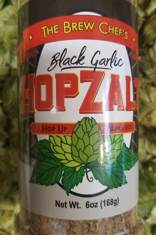 Black Garlic HopZalt