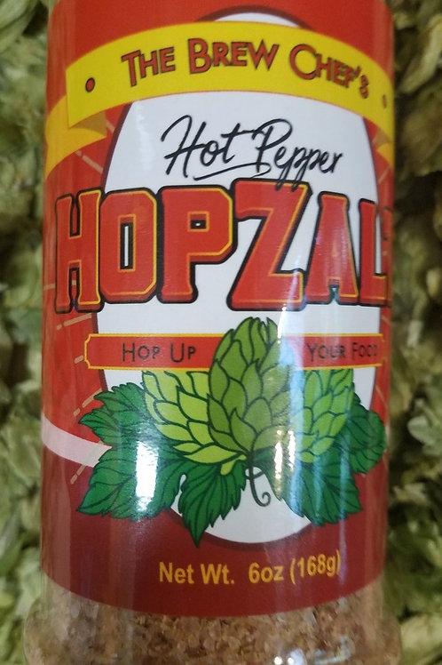 Hot Pepper HopZalt