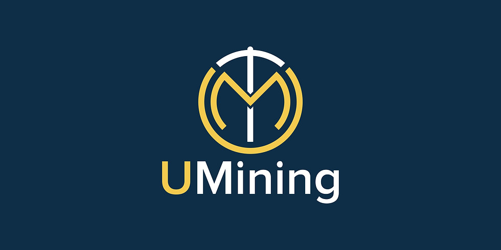 Mine Your First Bitcoin With UMining