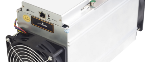 Antminer S9i W/PSU 13.5TH/s  Price is including Shipping Fee