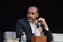 Speaker - Mohammed Ghaly.jpeg