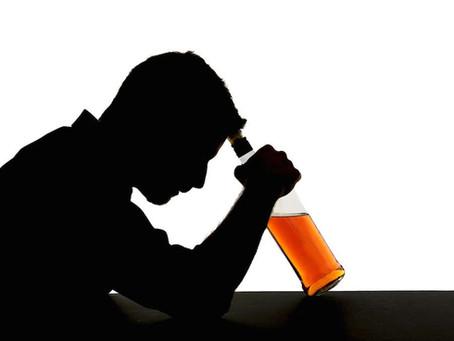 Alcohol: Daño Neurológico