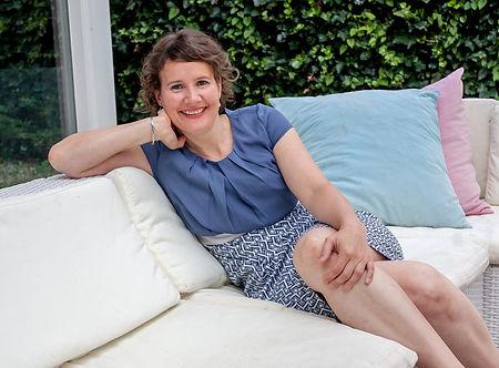 Jessica van Raalte vertelt over welke rol gezonde voeding en een uitgebalanceerde leefstijl in haar leven heeft.
