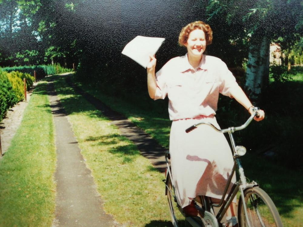 Jessica van Raalte als tiener, waarom goede voeding ook voor jou belangrijk is