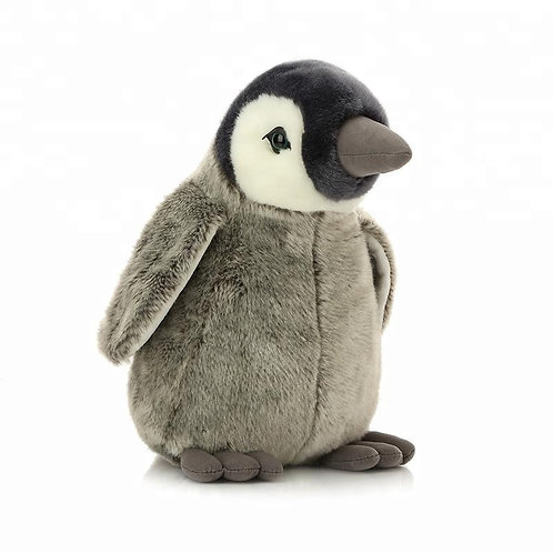 Pearl The Penguin plush toy