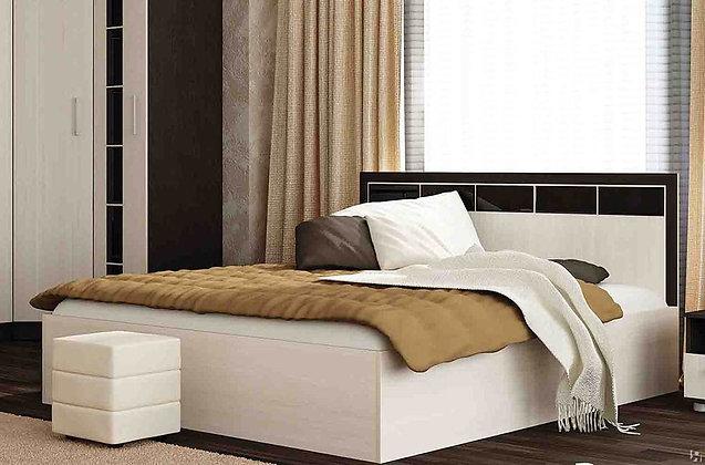Кровать с под.мех. Венеция