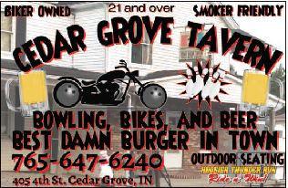 Cedar Grove Tavern