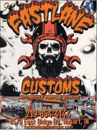 FastLane Customs