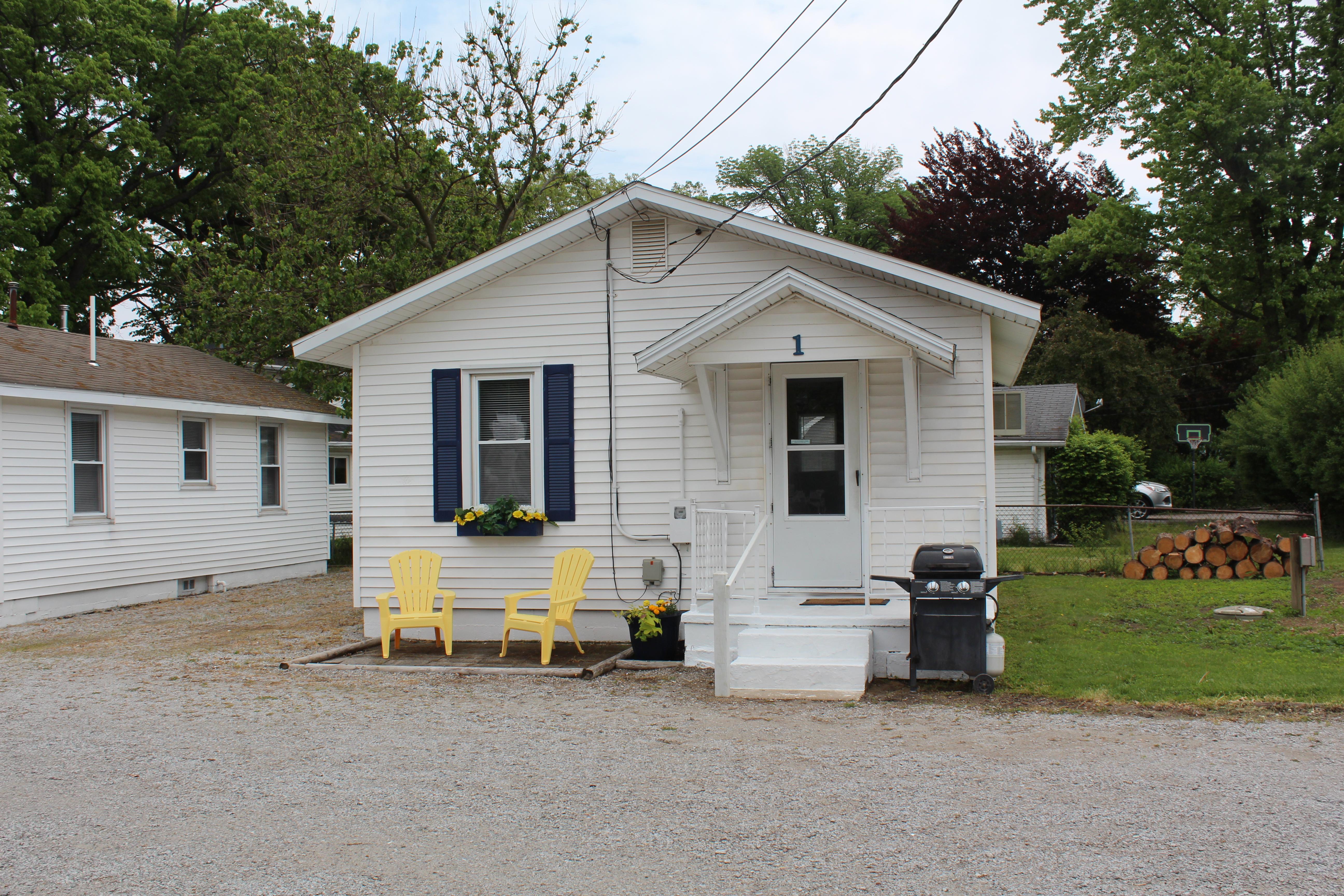 Cottage #1