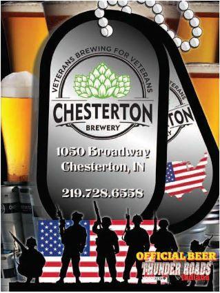 Chesterton Brewery