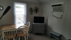 Living Room Again
