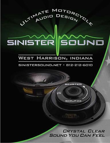 Sinister Sound
