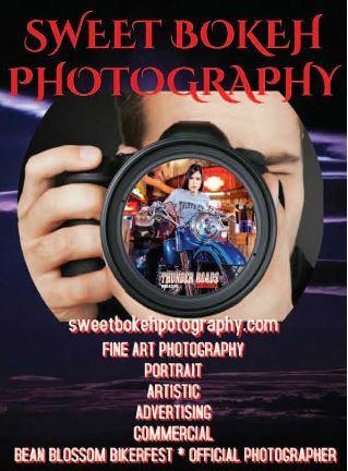 Sweet Bokeh Photography