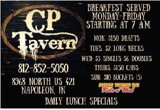 CP Tavern