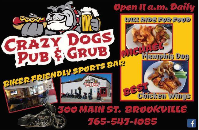 Crazy Dogs Pub & Grub
