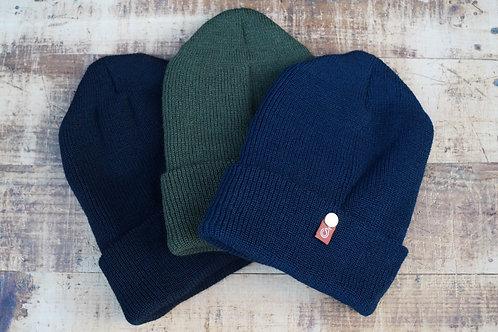 Standard Issue Wool Cap
