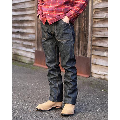 Guthrie Work Jeans - Denim