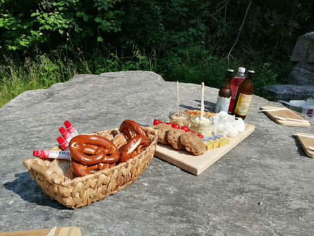 Picknick for Distance