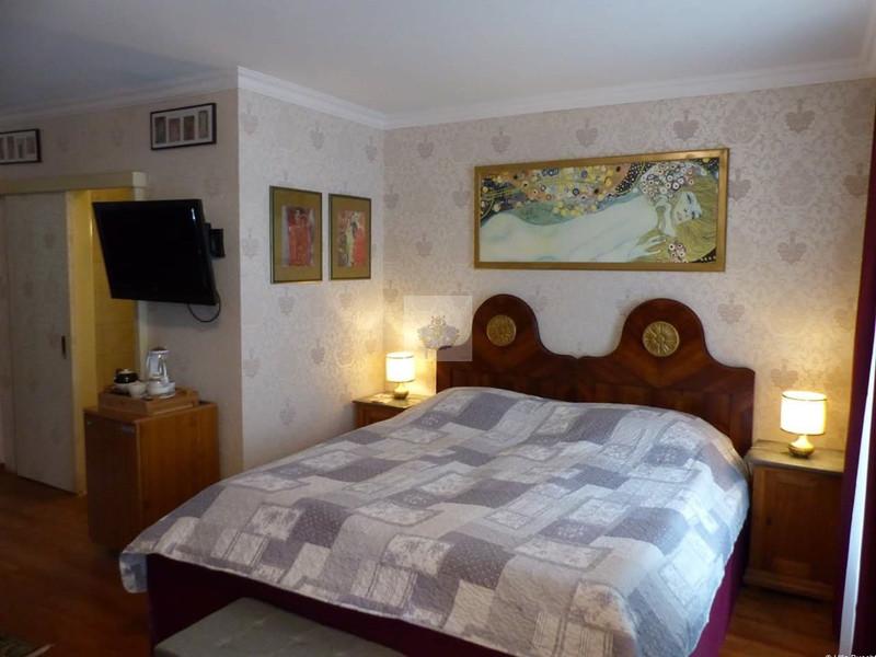 Doppelbett (1,80 x 2,00 mtr)