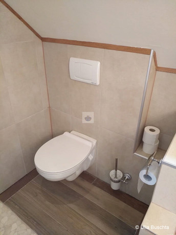 Erhöhtes WC