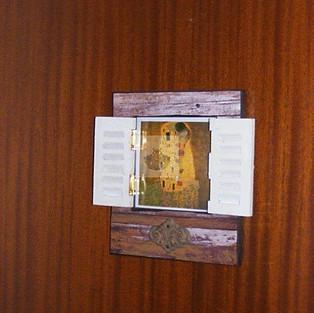 "Komfort-Zimmer ""Gustav Klimt"""