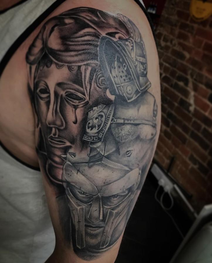b75fb60ca Ouch Tattoo Studio and Laser Clinic | Waltham Abbey | Essex