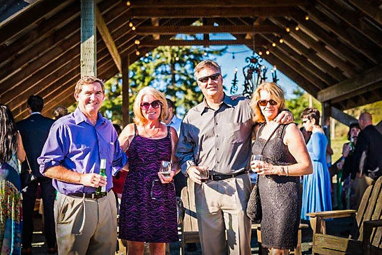 Dancing Fish Vineyards - Winery Events on Whidbey Island