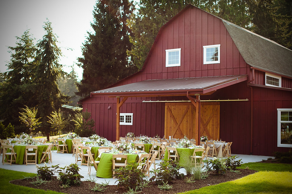 Barn wedding Patio set up.jpg