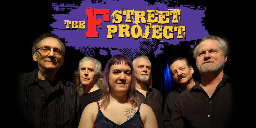 Music at the Dancing Fish: F Street Project