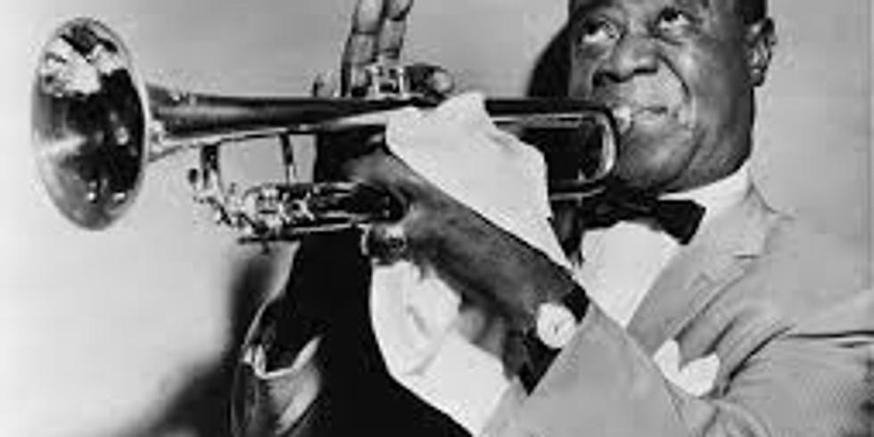 Friday Night Music on the Big Screen - Jazz