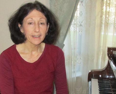 Nancy Lower