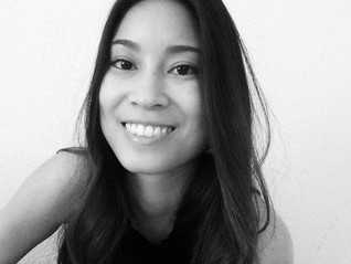 Welcome Mica Phan: Arts Coordinator