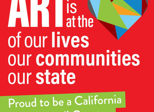 YACM Receives 18,000 Grant Award from California Arts Council