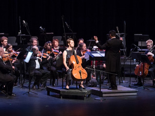 YACM Celebrates 15 Years with New Programs, New Instructors | Conductors