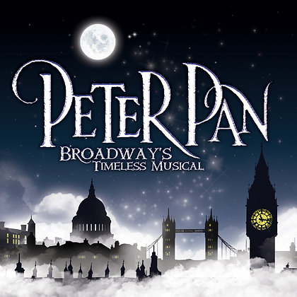SYT Membership and Tuition In Full— Peter Pan