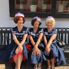 Vail America Days Parade