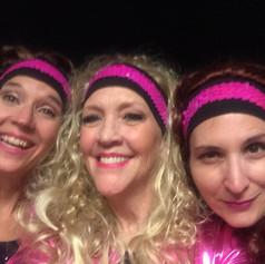 Femmes Pink Vail
