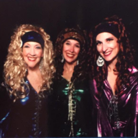 Femmes Photo Booth