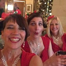 Femmes at Splendido