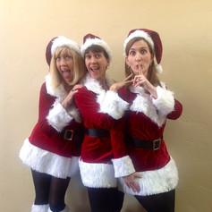 Santa Femmes