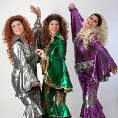 The Fabulous Femmes