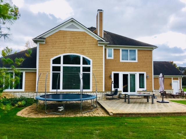 Maison en location District scolaire de Birmingham Michigan