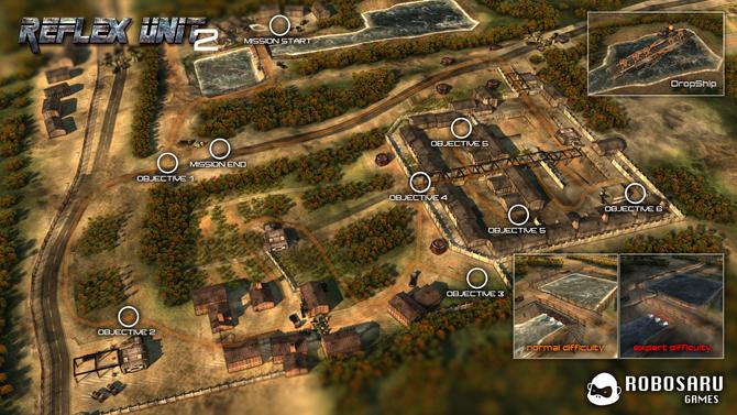 Reflex Unit 2 Update