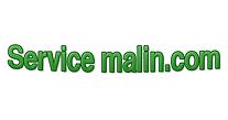 service malin