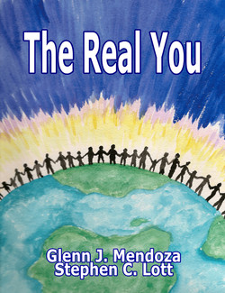 The real you cover